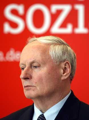 Oskar Lafontaine: Vom Verfassungsschutz beobachtet?