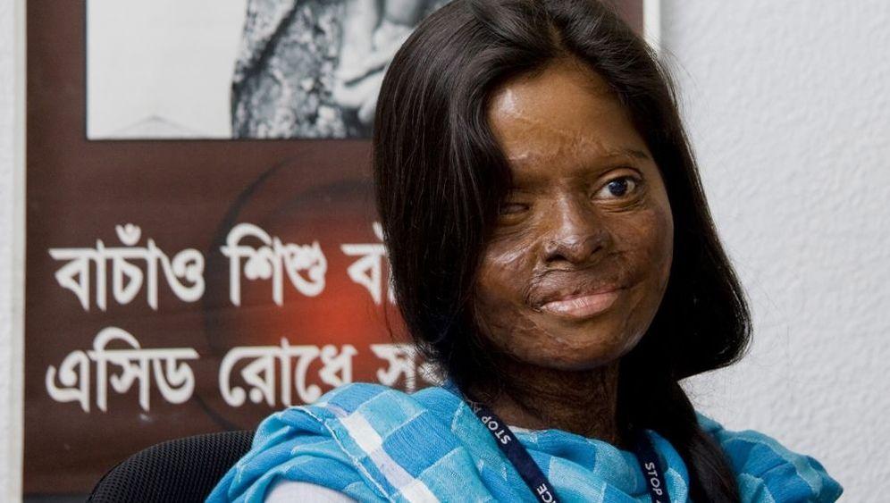 Gewalt gegen Kinder: Entstellt, vergewaltigt, geschlagen