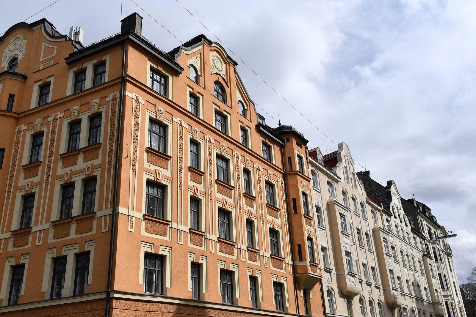 EINMALIGE VERWENDUNG Immobilien / Immobilie / Wohnungen / Mieten / München / Mietwohnungen
