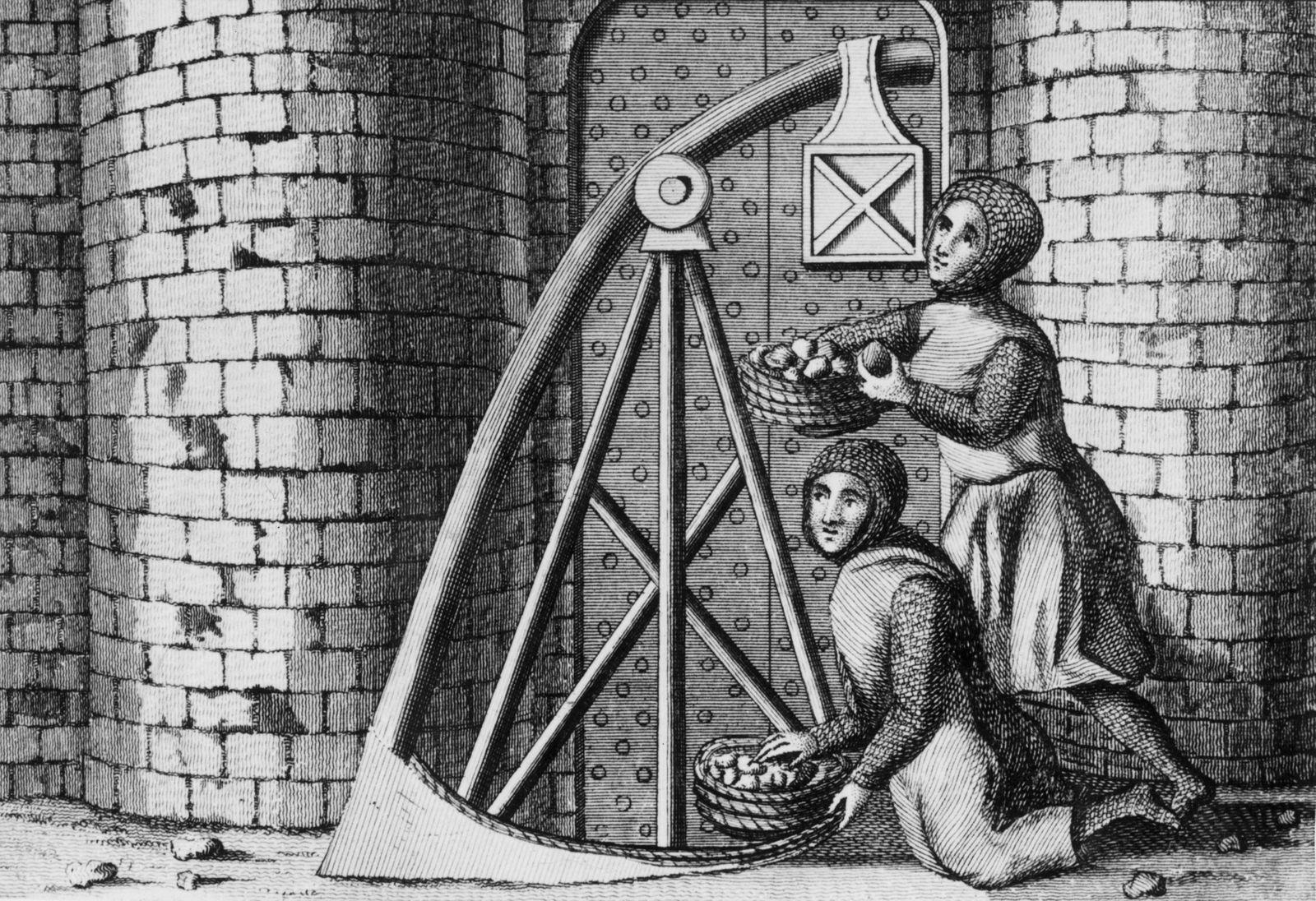 Using Trebuchet