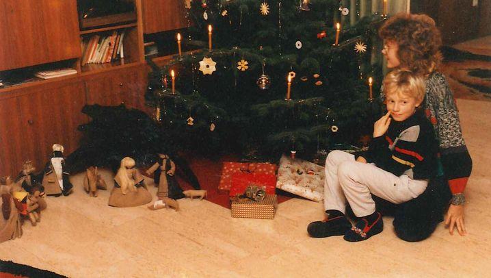 Geburtstag an Heiligabend: Happy Weihnachten to you!