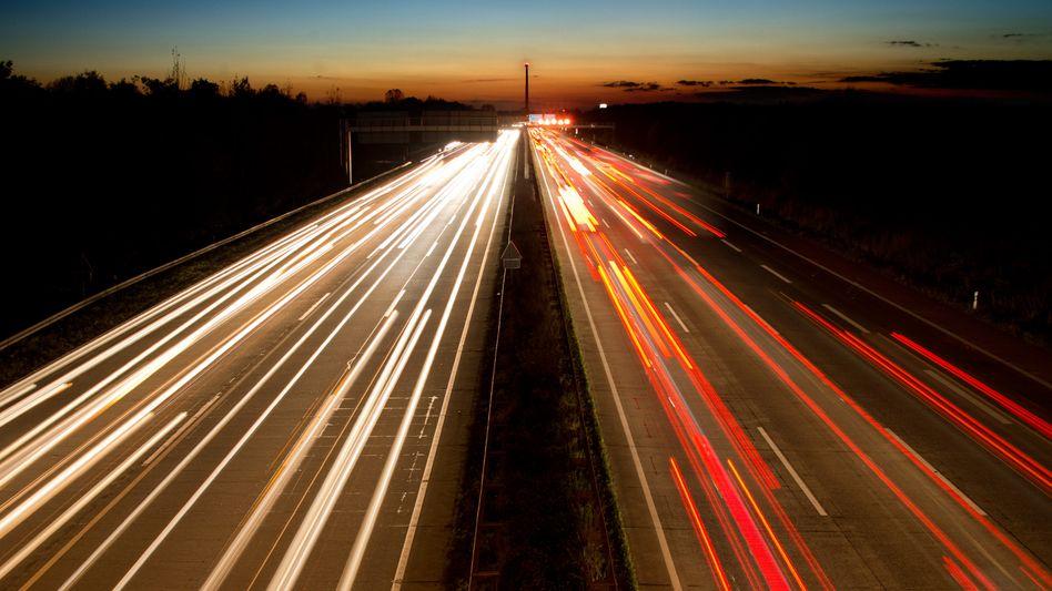 Autobahn bei Hannover: Die Pkw-Maut könnte schon bald kommen