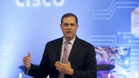 Cisco Systems - DER SPIEGEL