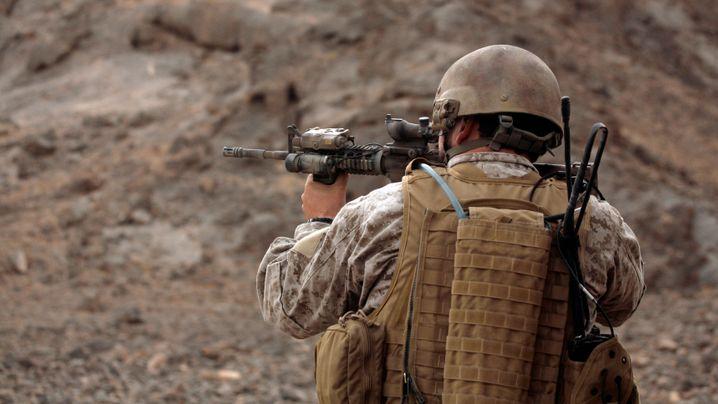 Die Afghanistan-Protokolle: 91.731 Dokumente - fünf Probleme