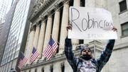 Wer profitiert wirklich vom Guerillakrieg an der Börse?