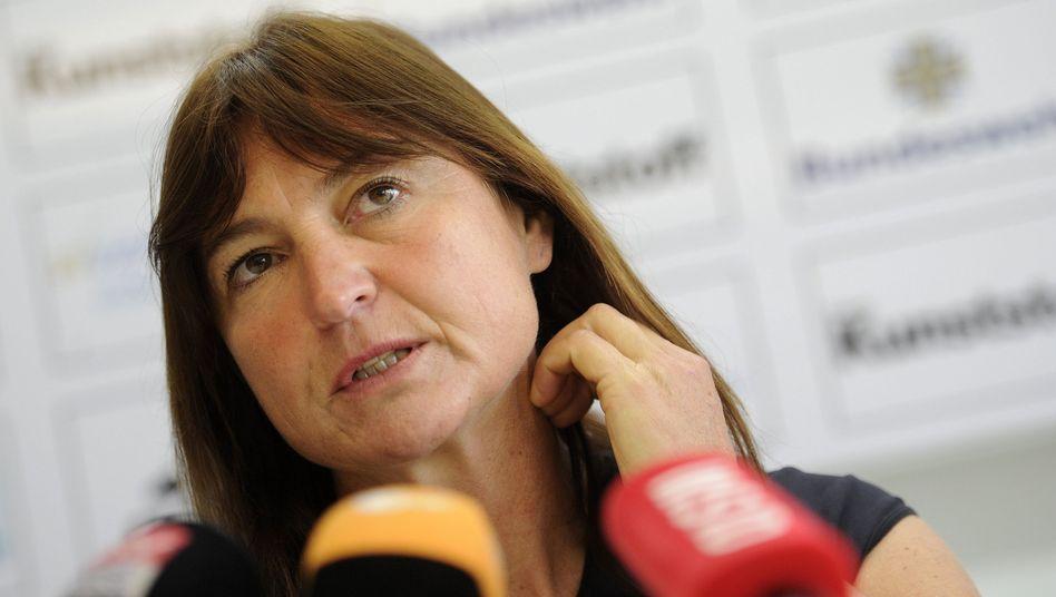 """Kanu-Star Fischer: """"Kein gutes Ende für mich"""""""