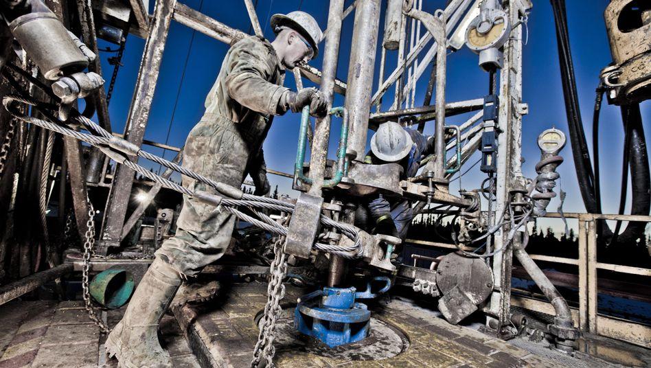 Erdölgewinnung in Kanada: Zu spät für Gegenmaßnahmen?
