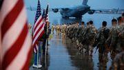 """Trump lehnt Umbenennung von """"monumentalen"""" Militärbasen ab"""