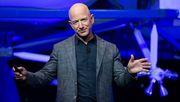 »Bezos denkt jetzt an größere Dinge als die Zustellung von Nespresso-Kapseln«