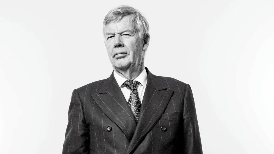 Fondsmanager Ehrhardt: Menschen statt KI