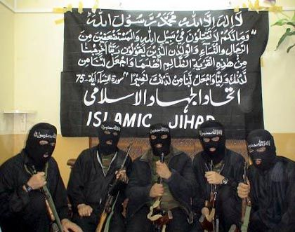 IJU-Ausbildungslager: Pakistanisches Puzzle-Spiel
