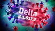 Warum die Delta-Variante so gefährlich ist