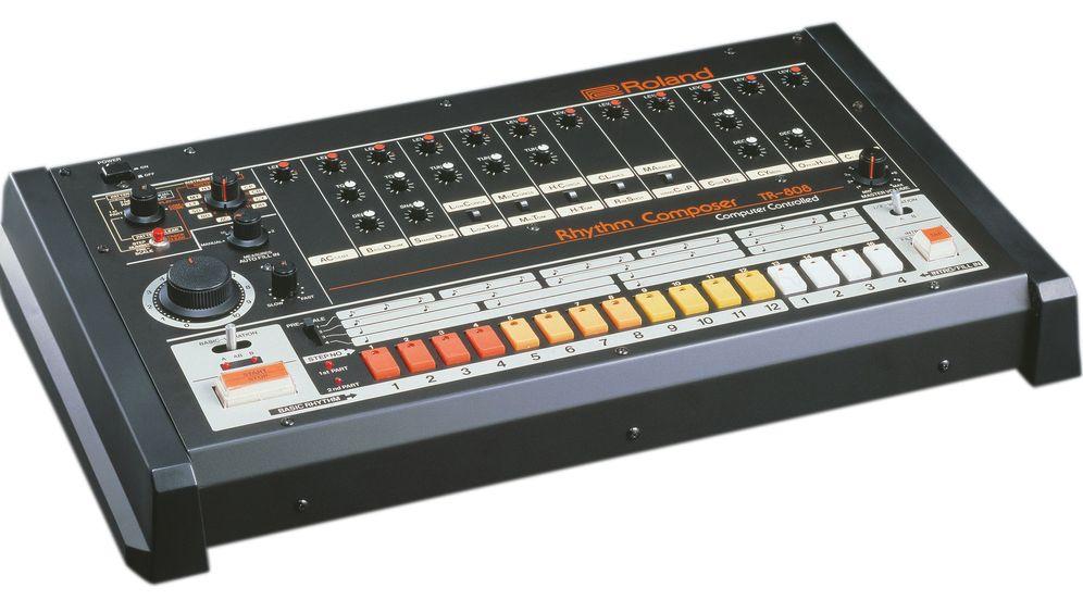 Presets: Diese Synthesizer haben die Musik geprägt