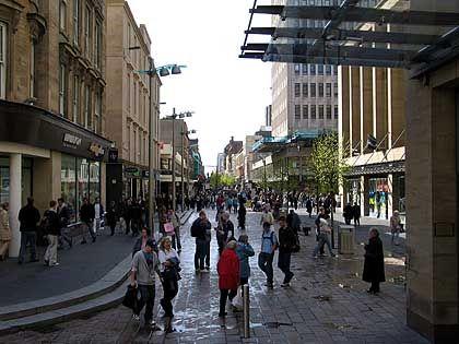 Shoppingmetropole: Die besten und meisten Läden Großbritanniens außerhalb Londons