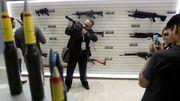 Brasiliens Waffengewalt – Made in Germany