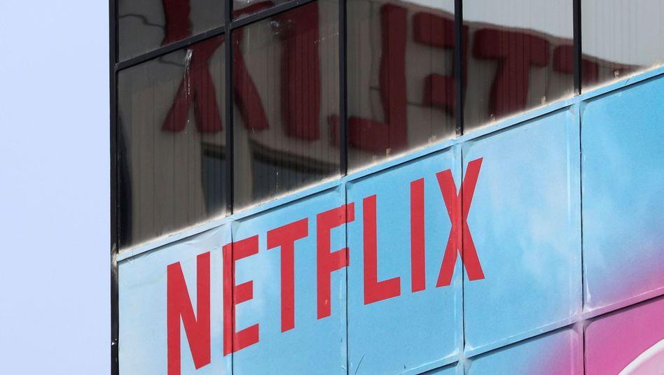 Netflix wird auch in Deutschland teurer