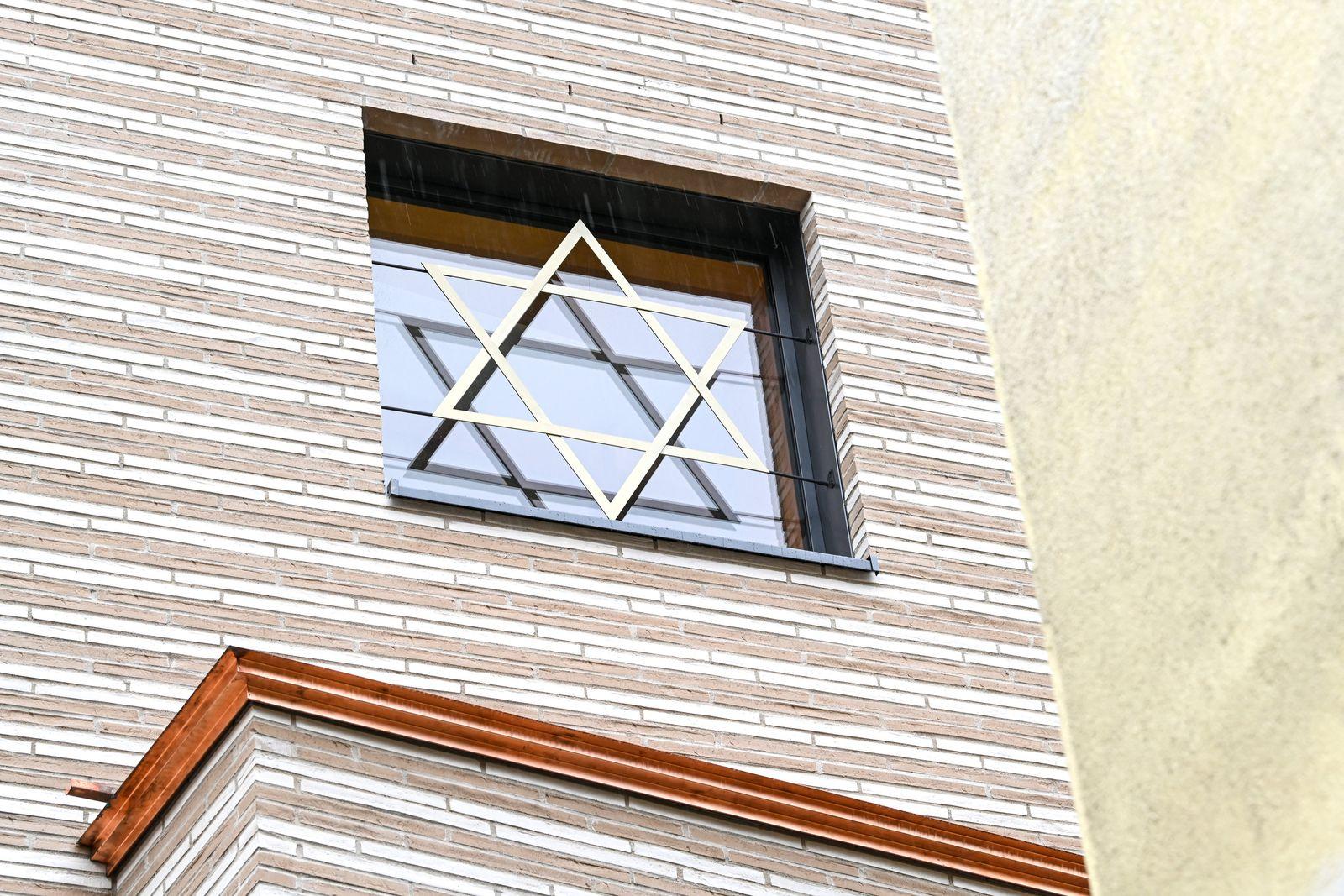 Neue Synagoge in Konstanz steht vor Eröffnung