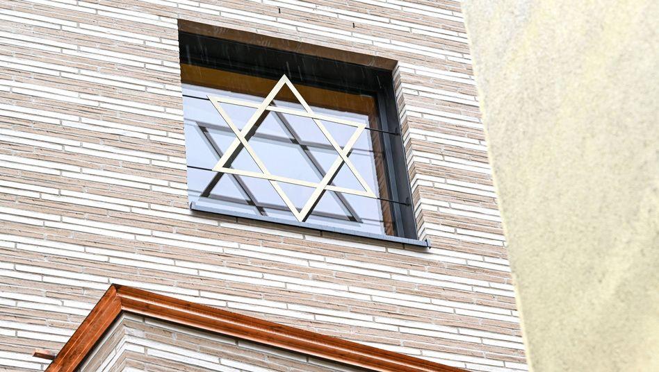 Seit Sonntag hat die neue Synagoge von Konstanz geöffnet.