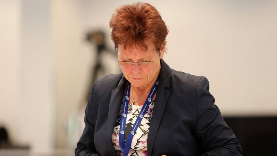 Ute Bergner: »Ich bin der Meinung, dass die Thüringer erwarten, dass es Neuwahlen gibt«