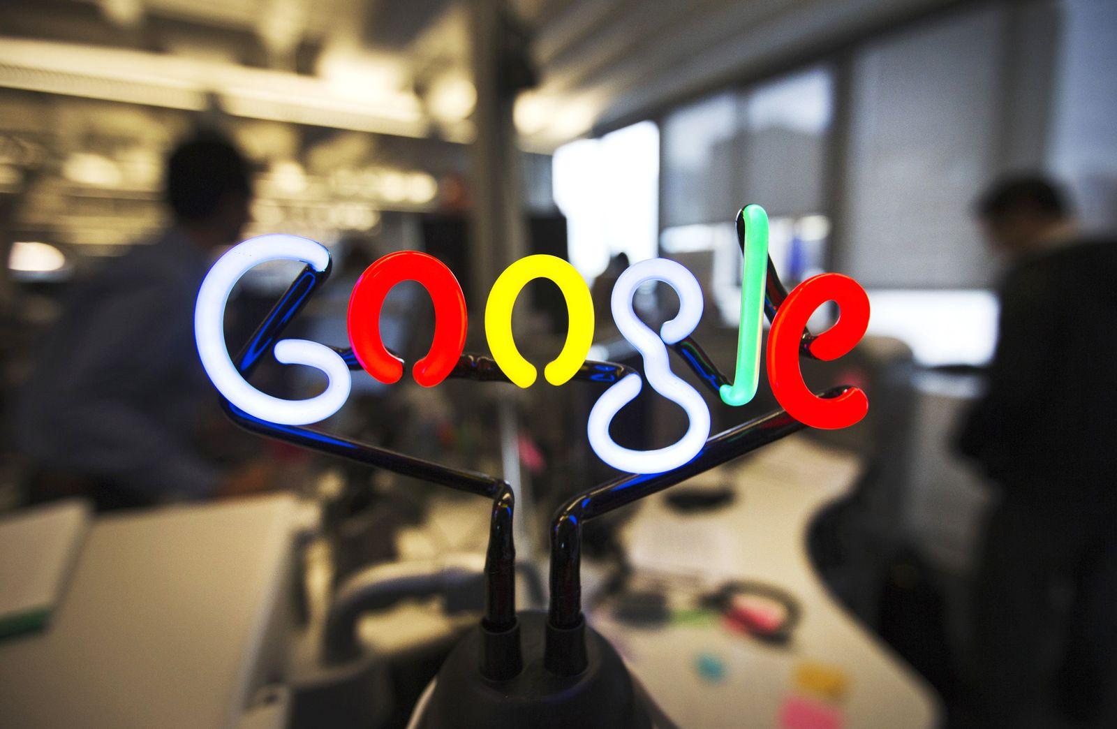 Google / Logo