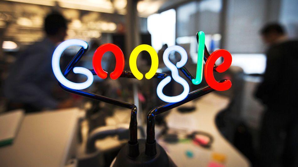 Google-Deal mit Frankreich: Der abgeblasene Krieg