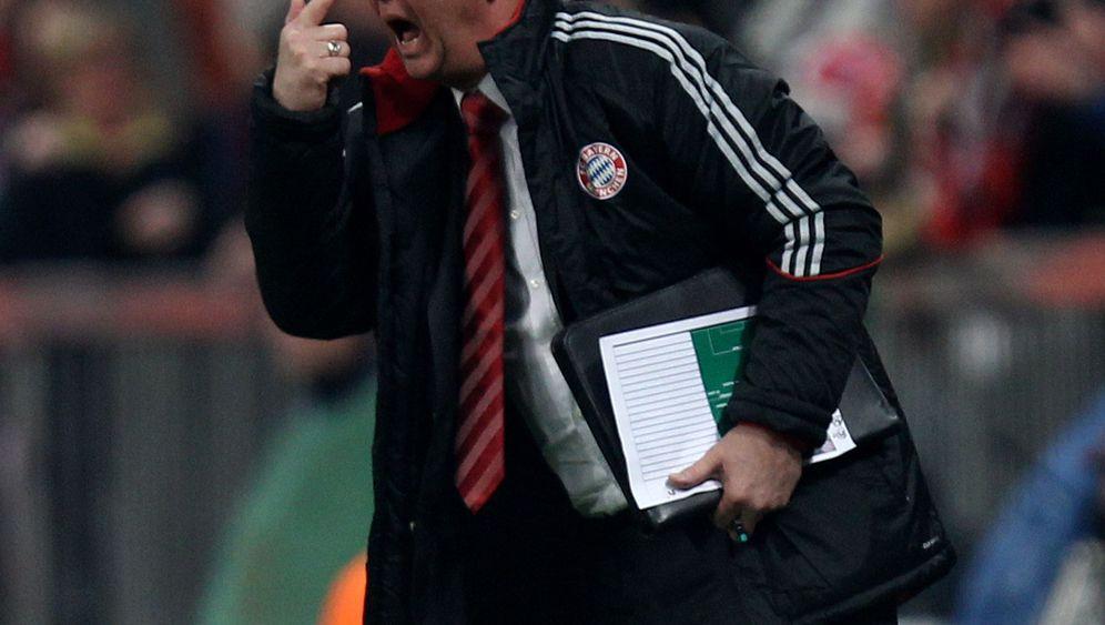 Trainer Bundesliga: Die Strategen der Liga