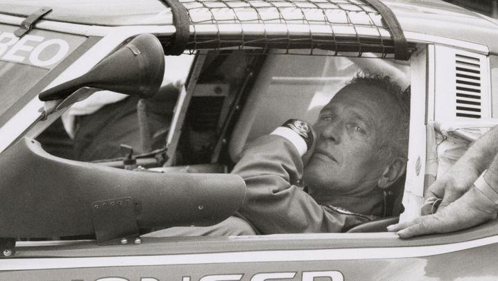 Paul Newmans Rolex: Der heilige Gral der Uhrensammler