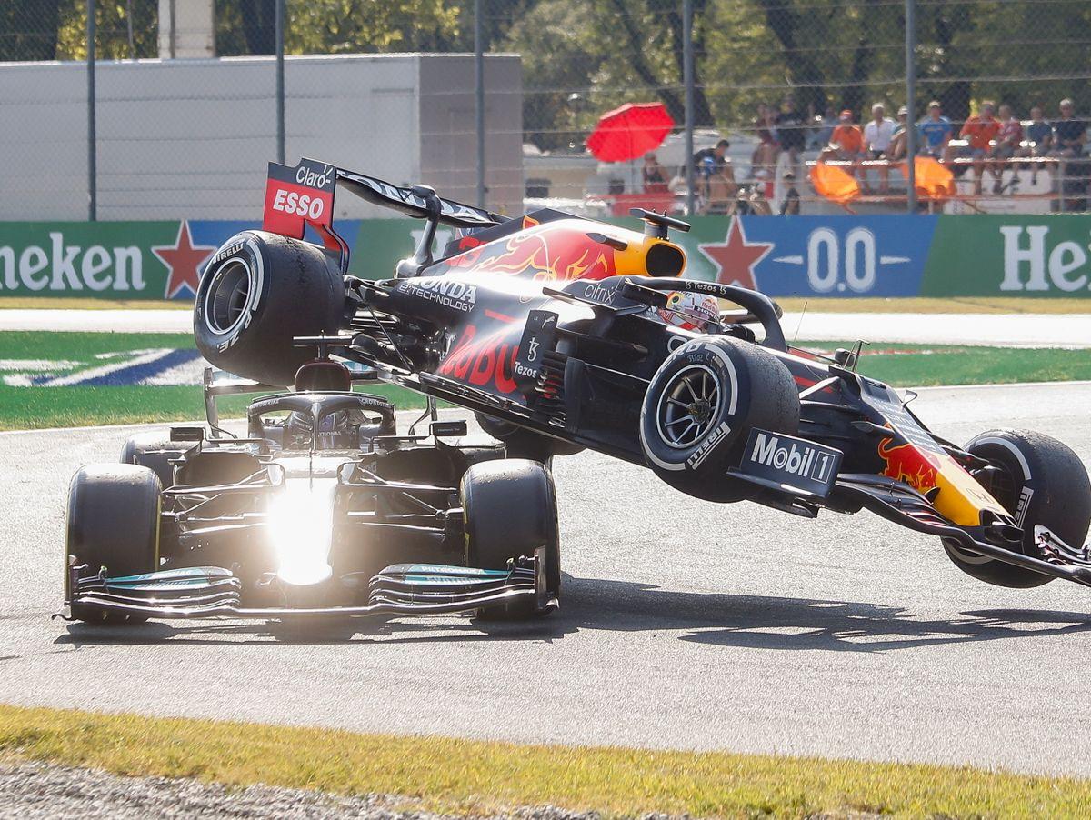 Formel 20 Pressestimmen zum Rennen in Monza – »Der Unfall der ...