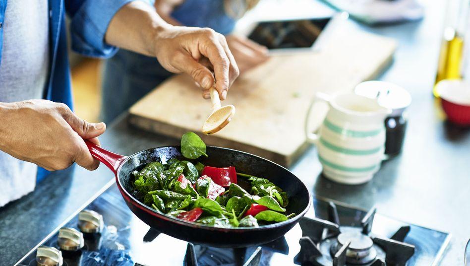"""Keine Kohlenhydrate: """"Die Diät schränkt die Lebensqualität stark ein"""""""