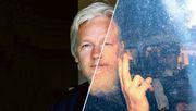 Die Akte Julian Assange