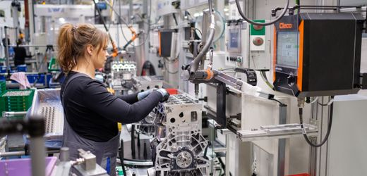 Corona-Krise: Arbeitslosigkeit in Deutschland geht im November zurück