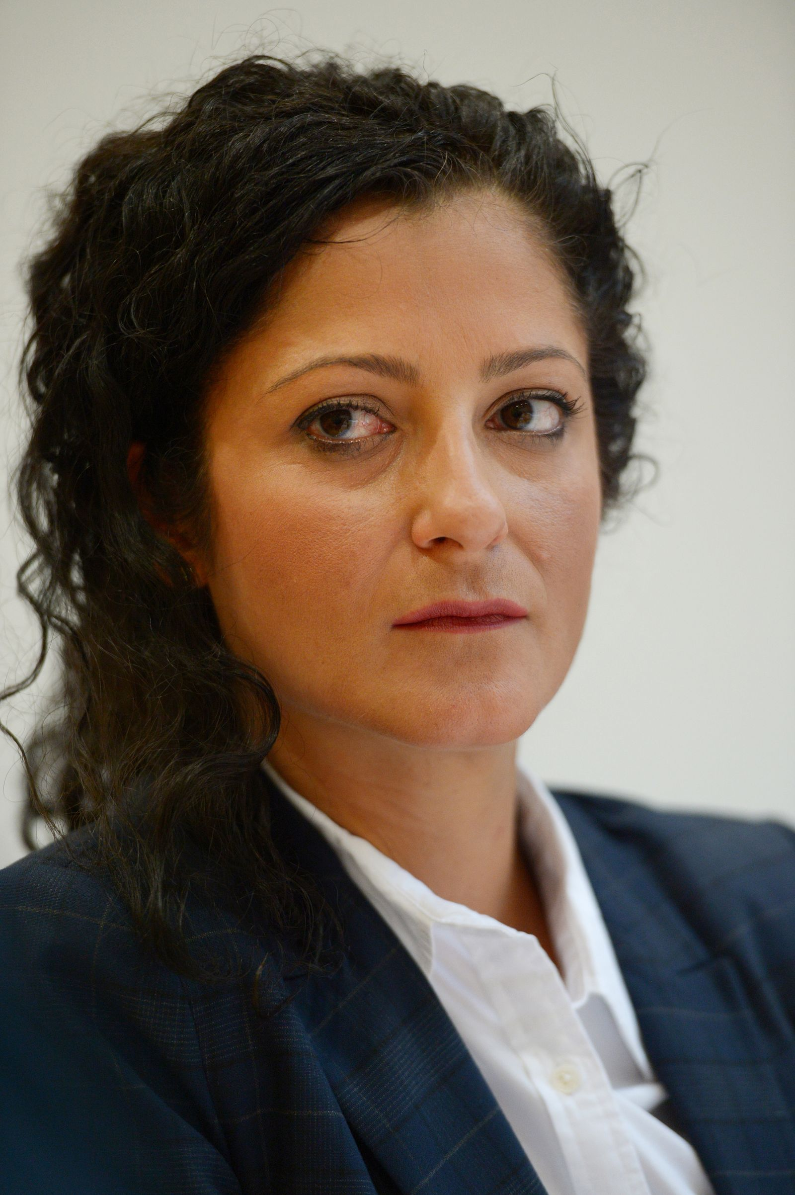 Bundestagsabgeordnete Cansel Kiziltepe