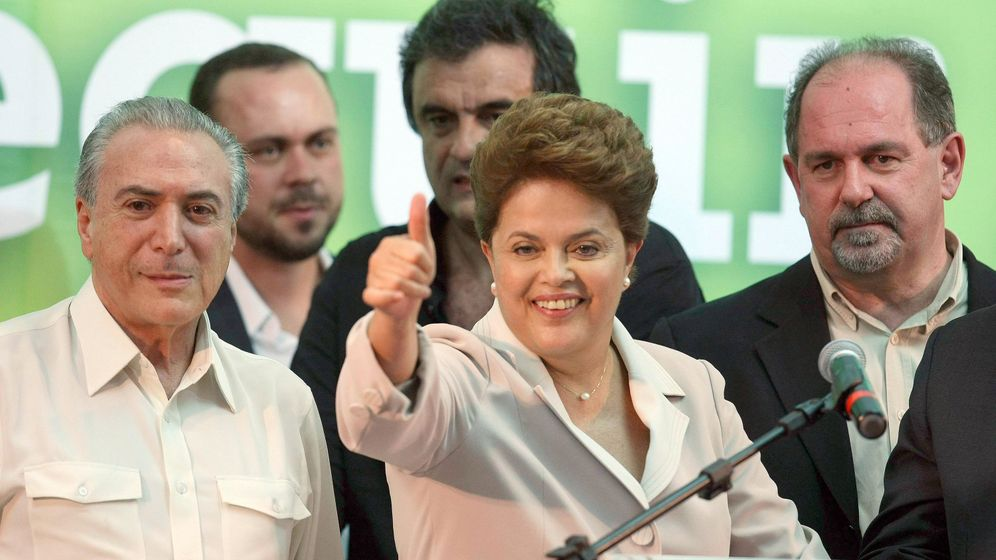 Photo Gallery: Brazil's New President