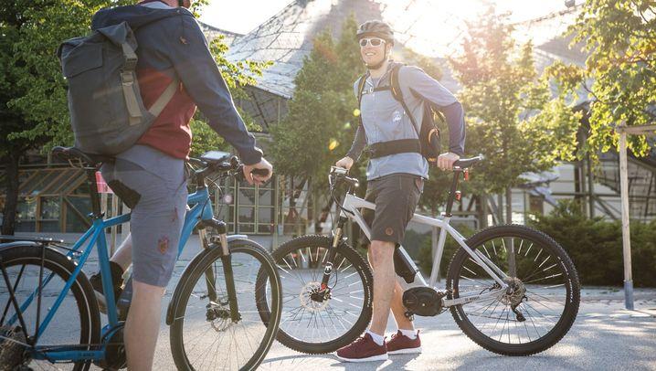Fotostrecke: Diese Firmen treiben den deutschen E-Bike-Boom