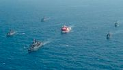 Türkei und Griechenland kündigen Militärmanöver im östlichen Mittelmeer an