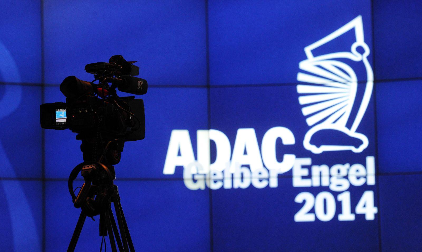 ADAC / Gelber Engel