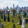 USA verzeichnen nun weltweit die meisten Toten in der Corona-Pandemie
