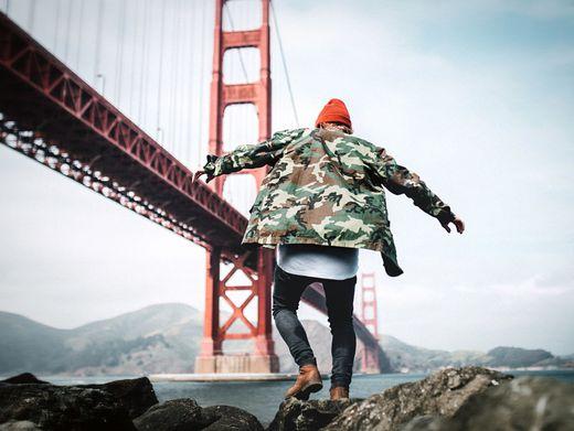 San Francisco: Man kommt immer wieder zurück
