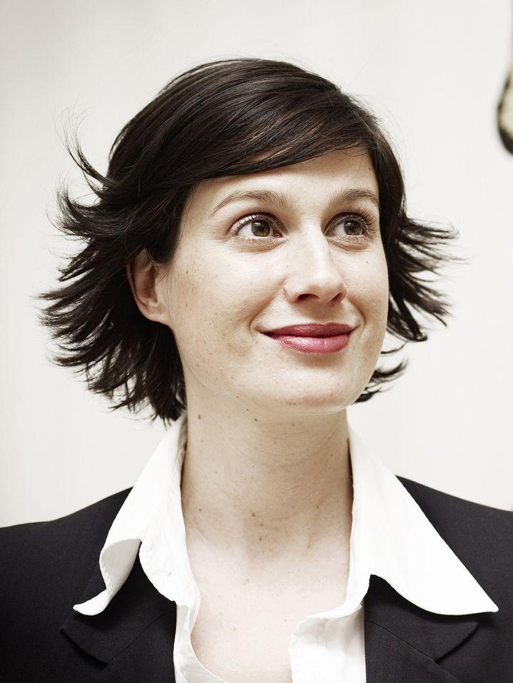 """Marie Ringler: """"Ich wollte nicht mein ganzes Leben Politikerin bleiben"""""""
