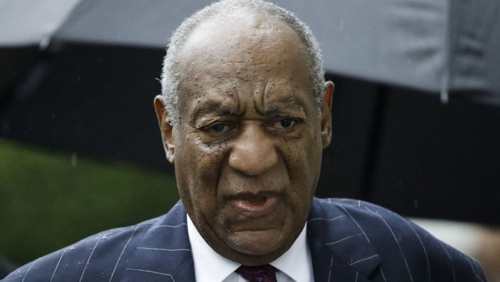 Entertainer in Haft: Der Fall Cosby