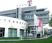 Deutsche Telekom-Zentrale in Bonn: Telefontarife verhagelten das Ergebnis
