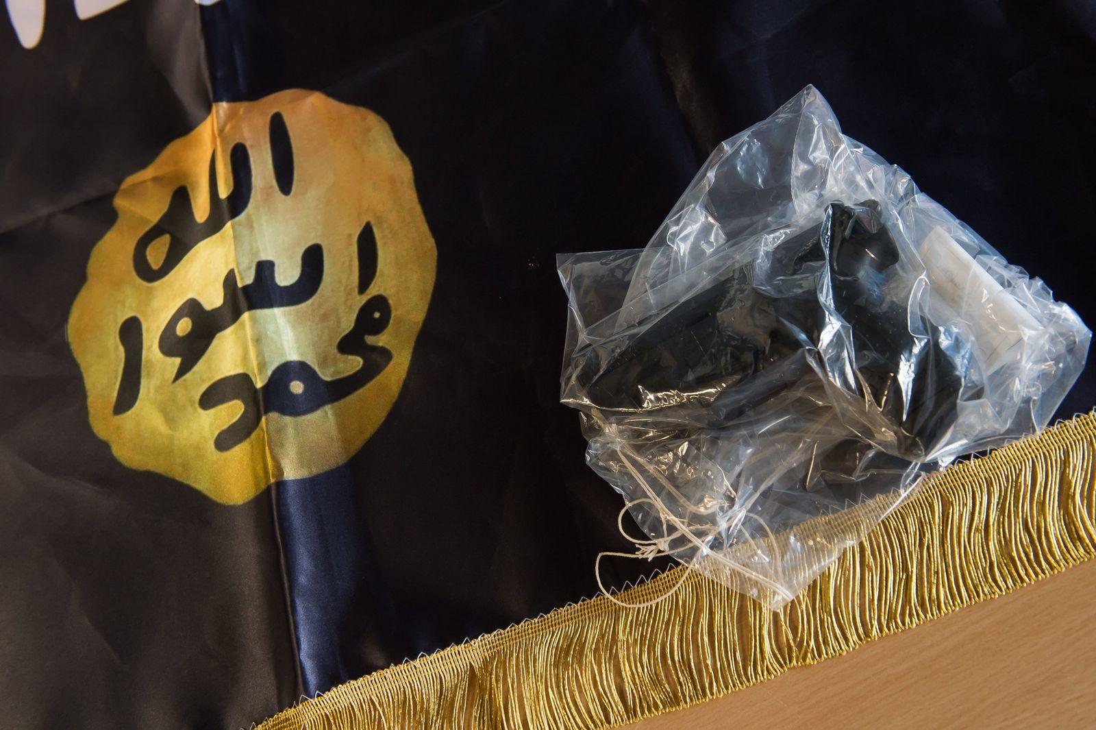 Zwei Salafisten in Göttingen festgenommen