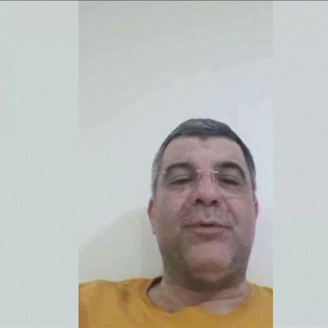 """Iranischer Minister mit Corona-Infektion: """"Ich fühle mich gut, habe allerdings Fieber"""""""
