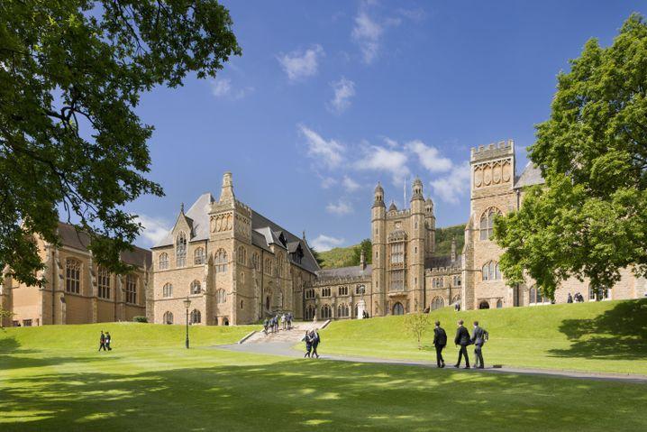 Campus des Malvern College