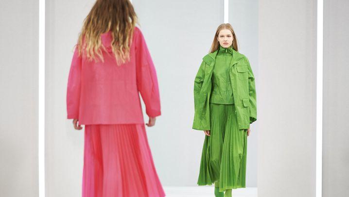 London Fashion Week Herbst 2018: Jasper Conran