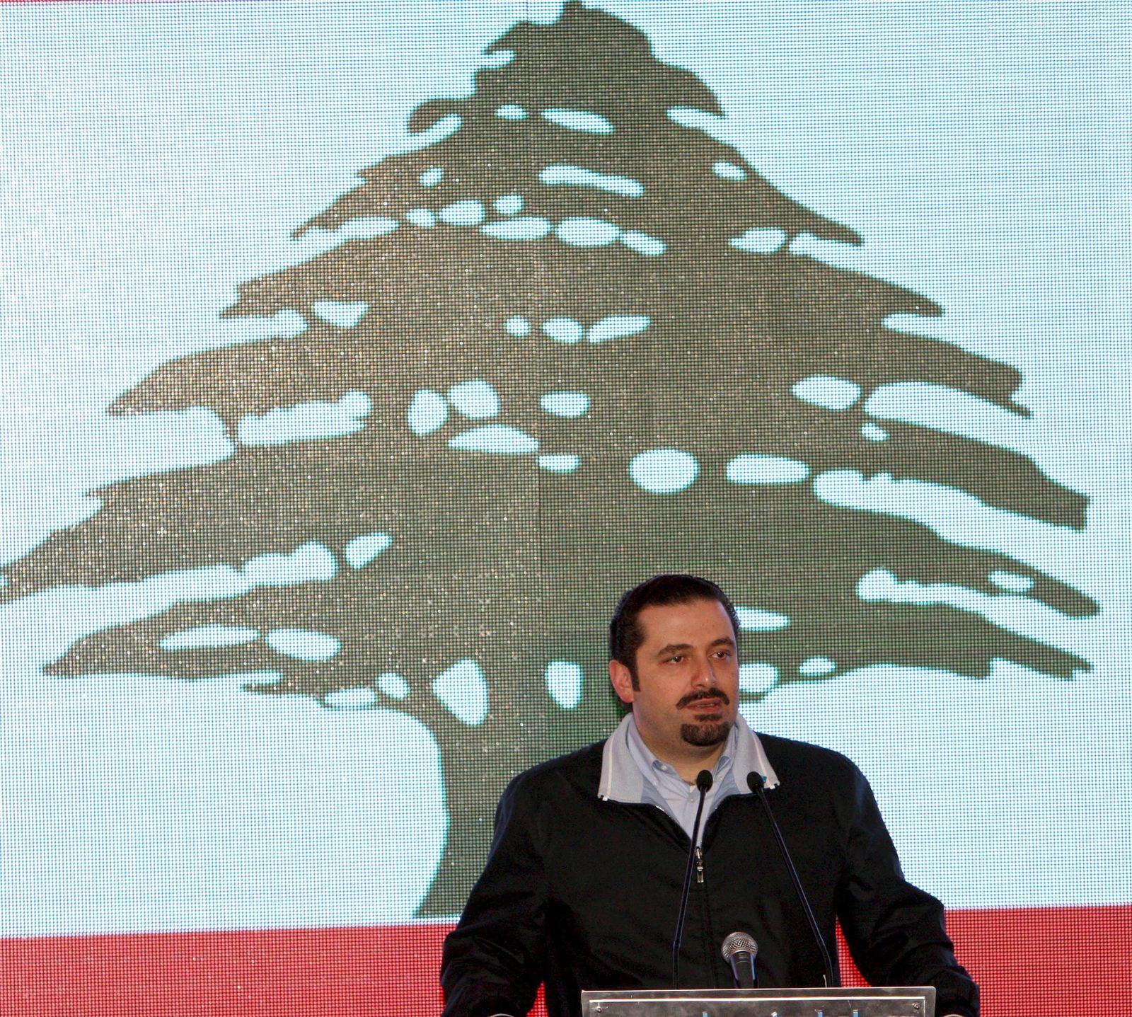 Pro-westliche Kräfte gewinnen Wahl im Libanon
