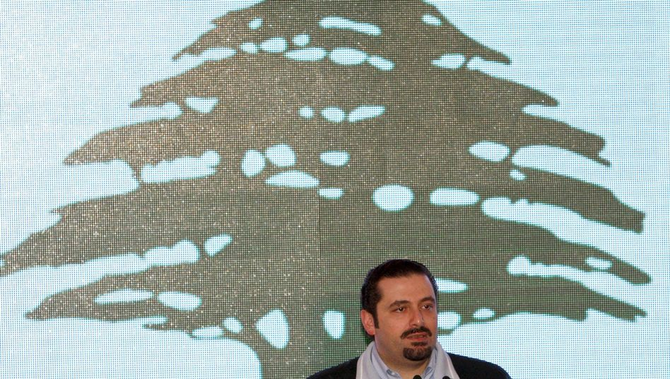 Saad Hariri: An explosive situation in Lebanon