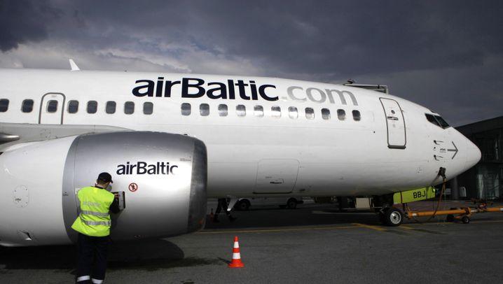 Pünktlichkeits-Ranking: Die besten Airlines