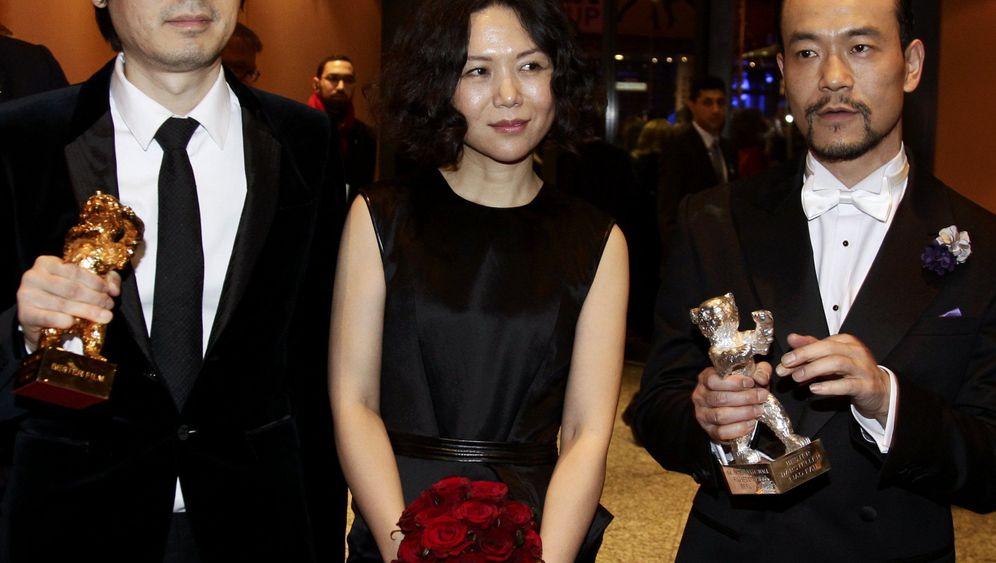 Berlinale: Die Bären-Gewinner 2014