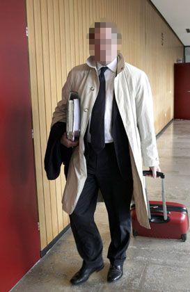Einer von vielen? Diesen Jura-Professor verurteilte ein Gericht zu drei Jahren Haft wegen Bestechlichkeit